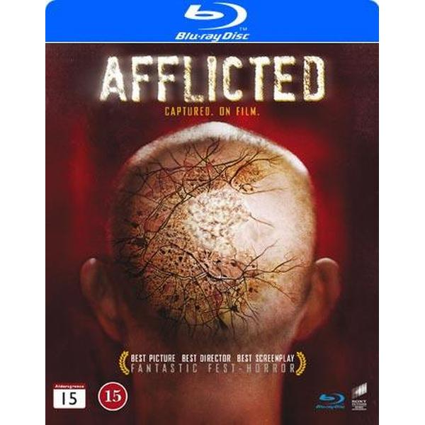 Afflicted (Blu-ray) (Blu-Ray 2013)