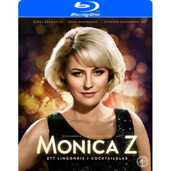 Monica Z (Blu-ray) (Blu-Ray 2013)