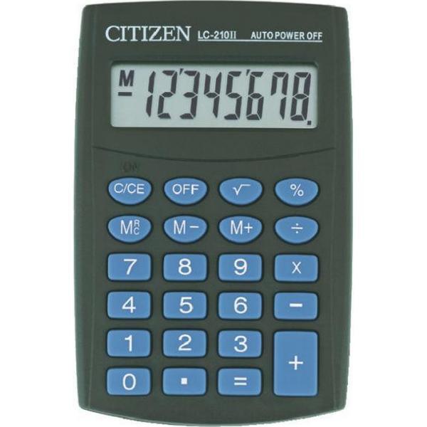 Citizen LC-210N