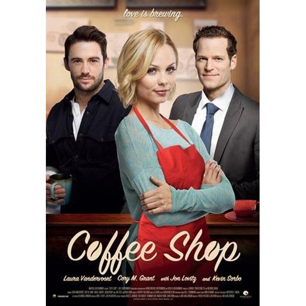 Coffee shop (DVD) (DVD 2015)