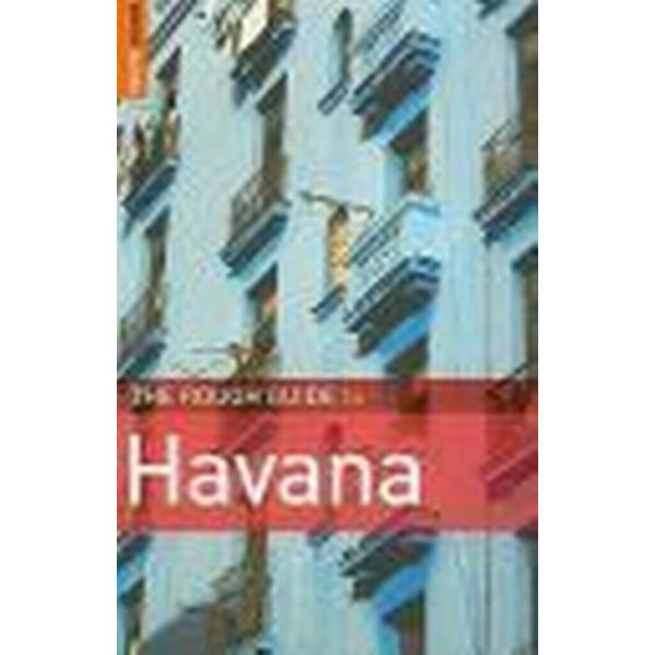 The Rough Guide to Havana (Häftad, 2010)