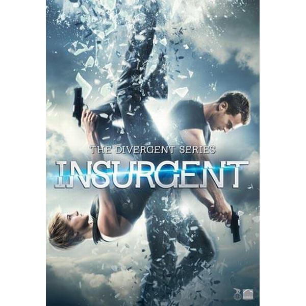 Insurgent (DVD) (DVD 2015)