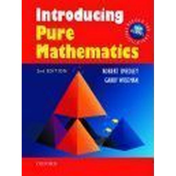 Introducing Pure Mathematics (Häftad, 2001)