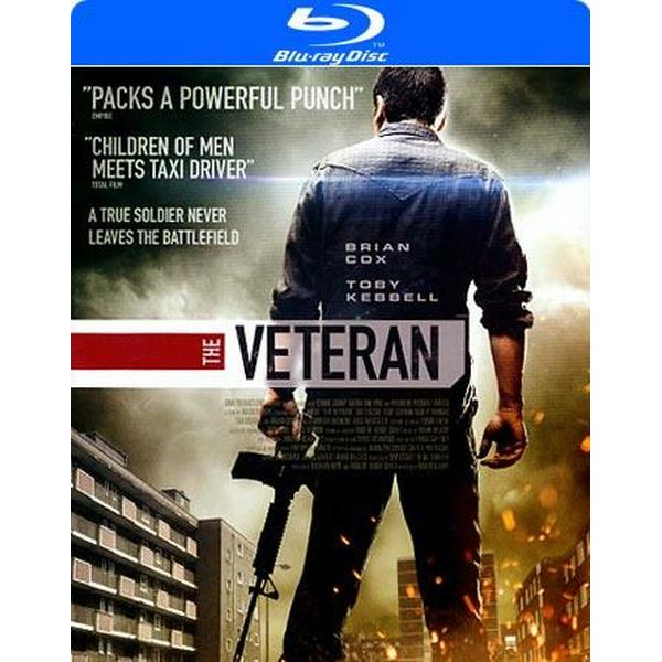 The veteran (Blu-Ray 2011)