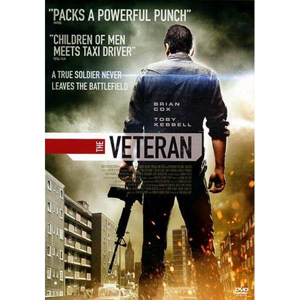 The veteran (DVD 2011)