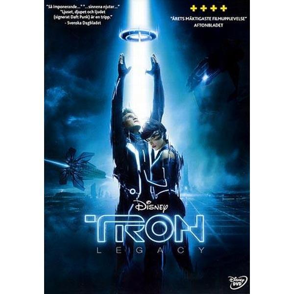 Tron Legacy (DVD 2010)