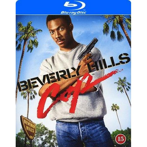 Snuten i Hollywood 1 (Blu-Ray 1984)