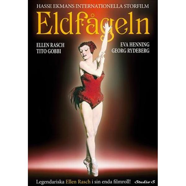 Eldfågeln (DVD 2015)