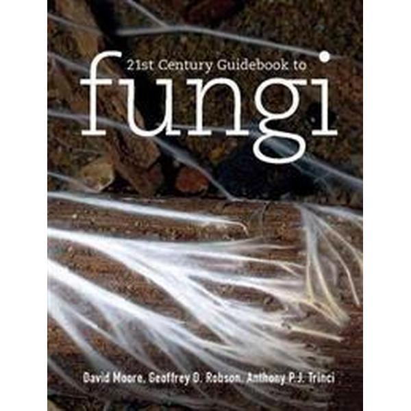 21st Century Guidebook to Fungi (Pocket, 2011)