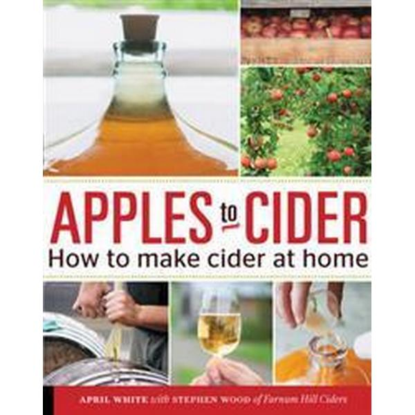 Apples to Cider (Pocket, 2015)