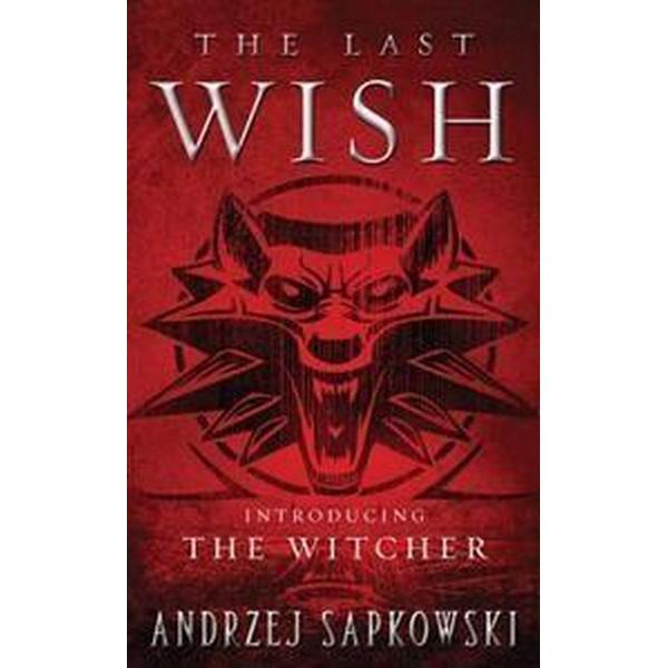 The Last Wish (Pocket, 2008)