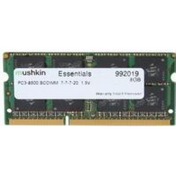 Mushkin Essentials DDR3 1066MHz 8GB (992019)