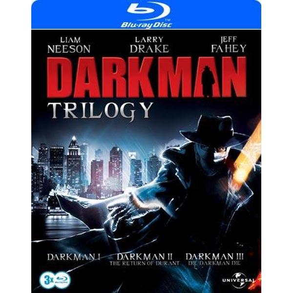 Darkman trilogy (Blu-Ray 2013)
