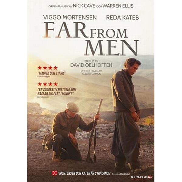 Far from men (DVD) (DVD 2014)