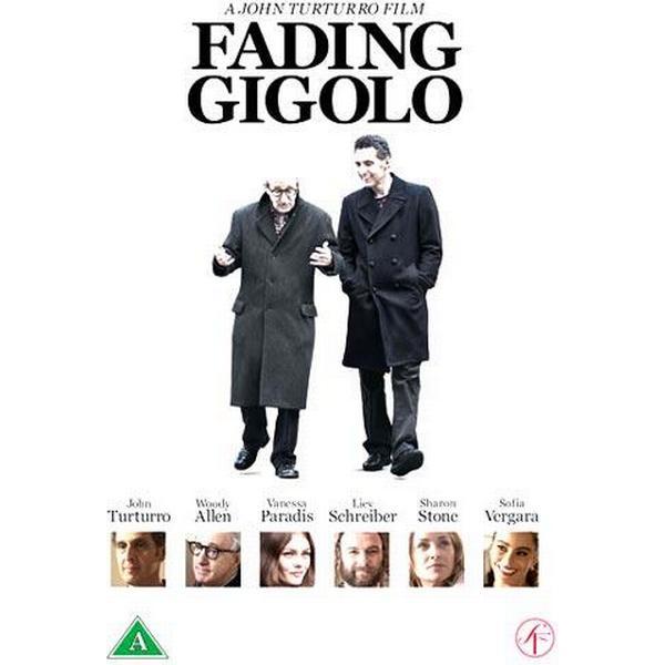 Fading Gigolo (DVD 2014)