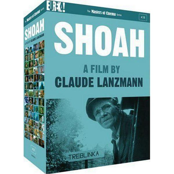Shoah (4-disc Box)