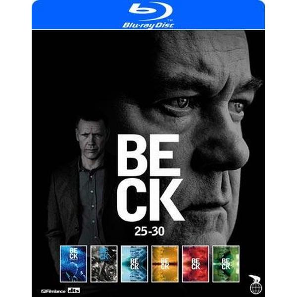 Beck Box 7 (25-30) (Blu-Ray 2015)