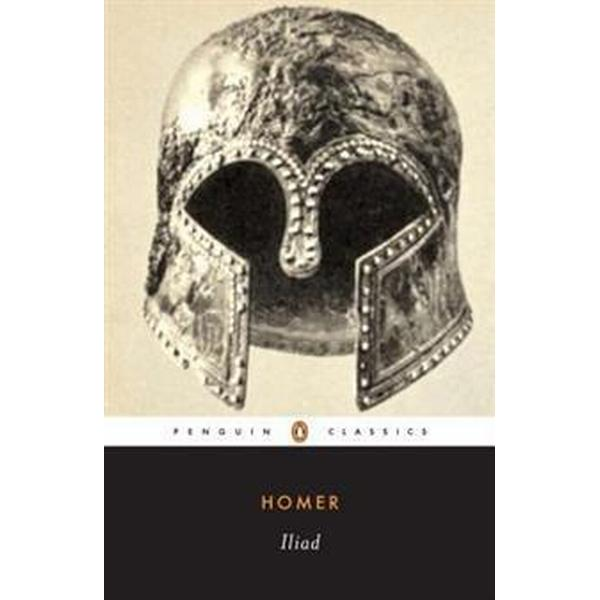 The Iliad, (Häftad, 1991)