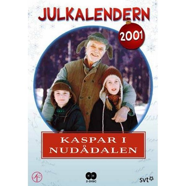 Kaspar i Nudådalen (DVD 2001)