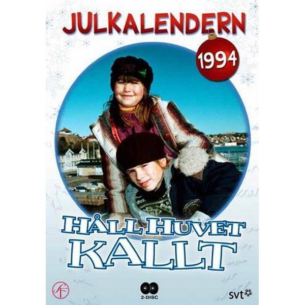 Håll huvet kallt (DVD 1994)