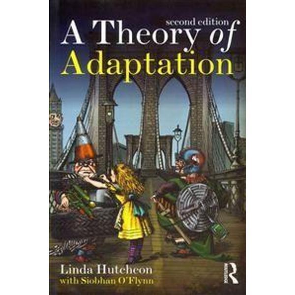 A Theory of Adaptation (Häftad, 2013)