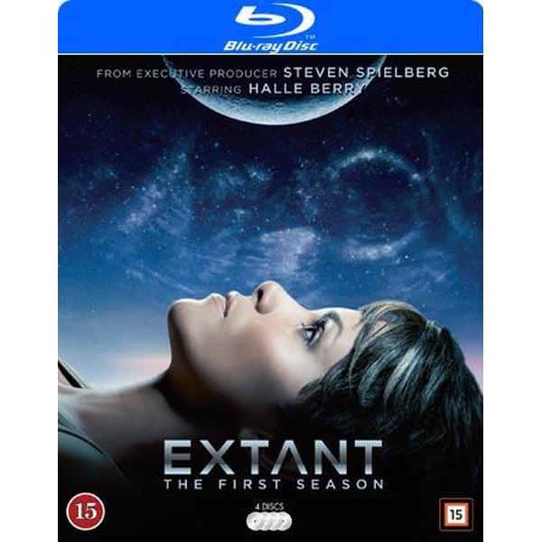 Extant: Säsong 1 (4Blu-ray) (Blu-Ray 2015)