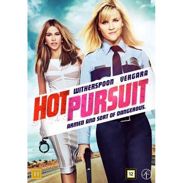 Hot pursuit (DVD 2015)
