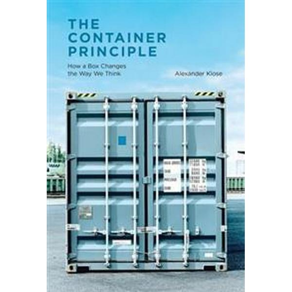The Container Principle (Inbunden, 2015)