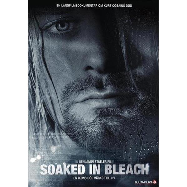 Soaked in bleach (DVD) (DVD 2015)