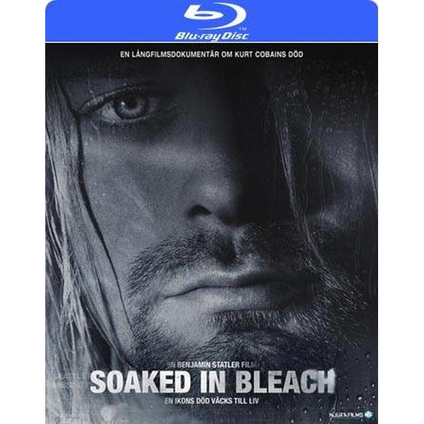 Soaked in bleach (Blu-ray) (Blu-Ray 2015)