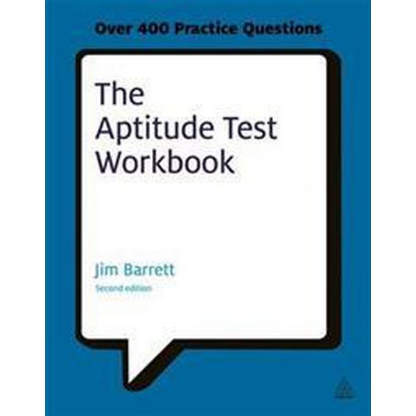 The Aptitude Test Workbook (Pocket, 2011)