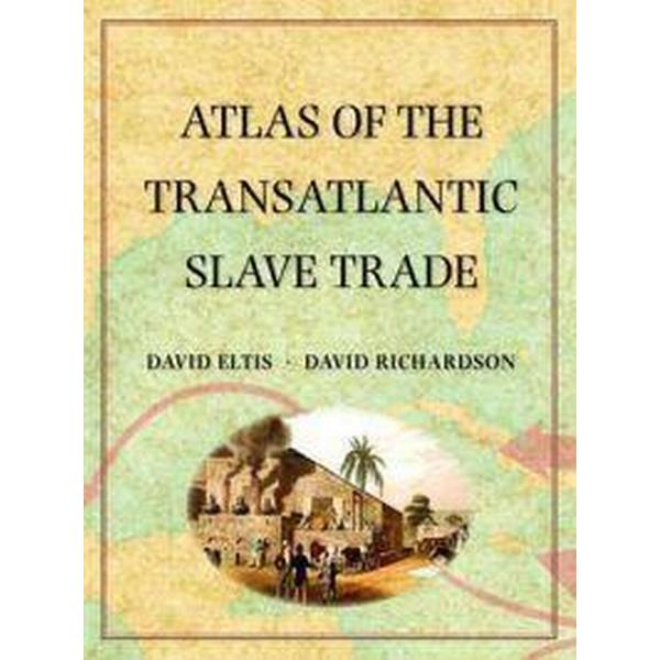 Atlas of the Transatlantic Slave Trade (Inbunden, 2010)