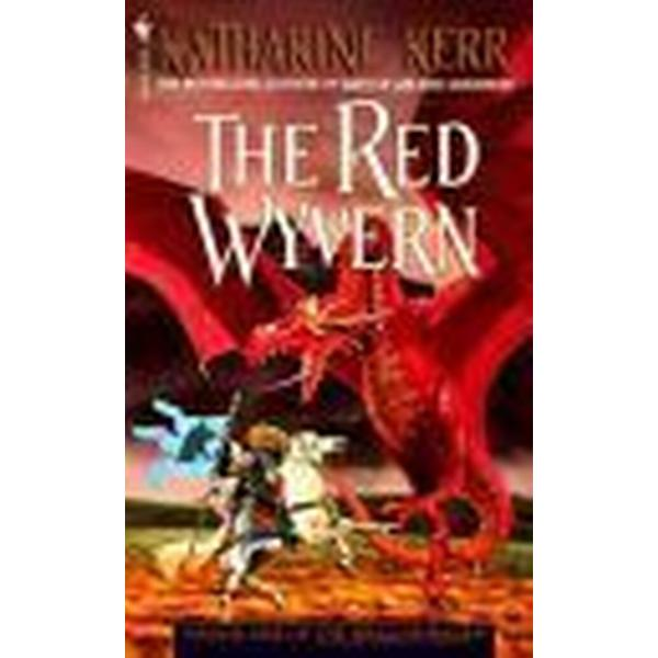 The Red Wyvern: Book One of the Dragon Mage (Pocket, 1998)