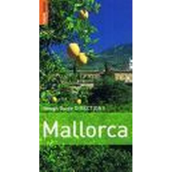 The Rough Guide Directions Mallorca