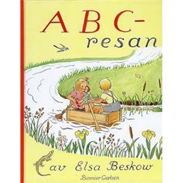 ABC-resan (E-bok, 2015)