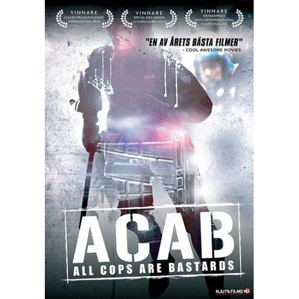 A.C.A.B.: All Cops Are Bastards (DVD 2012)