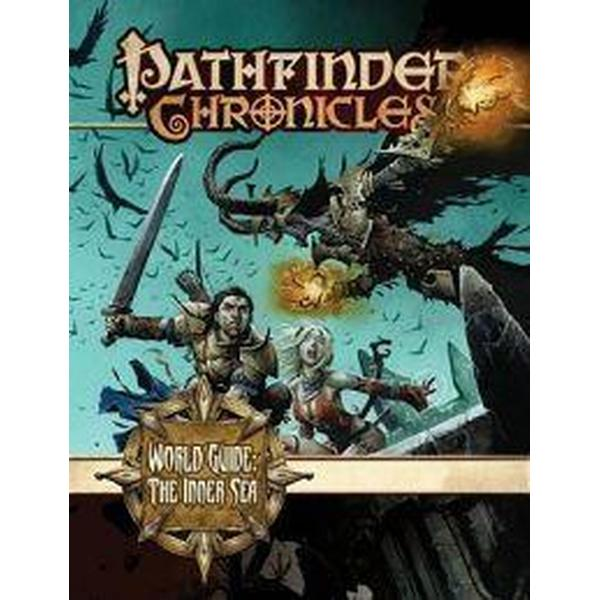 Pathfinder Campaign Setting: the Inner Sea World Guide (Inbunden, 2011)