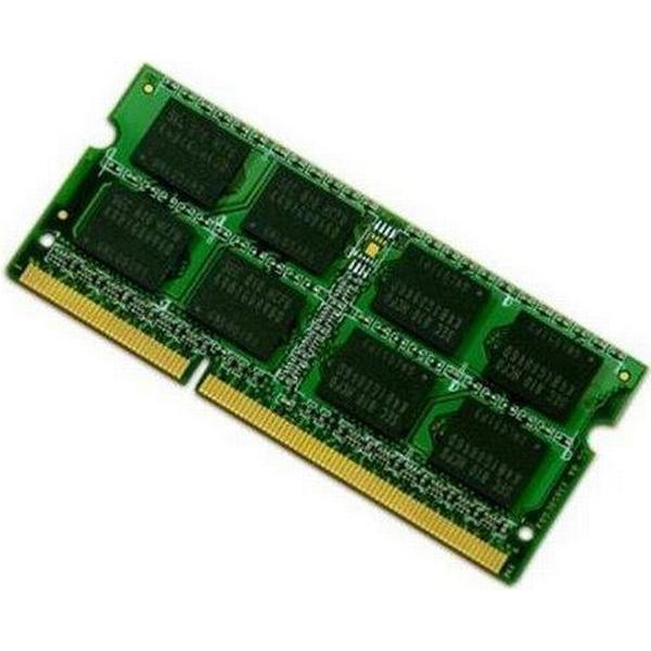 MicroMemory DDR3 1600MHz 2GB for Apple (MMA1102/2GB)
