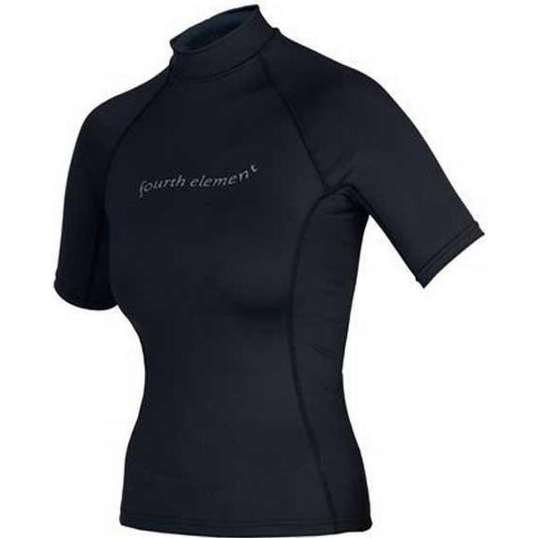 Fourth Element Hydroskin Short Sleeves Top W