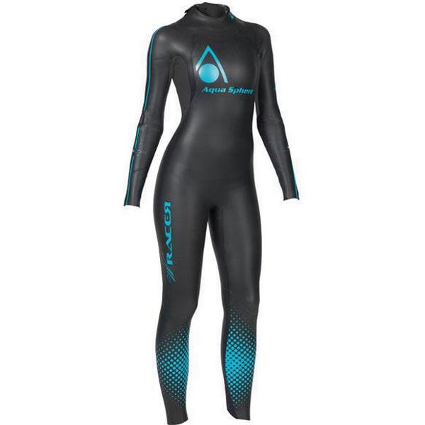 Aqua Sphere Racer Full Sleeves W