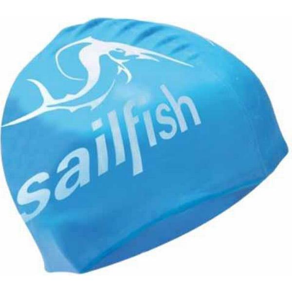 Sailfish Silicon Beanie