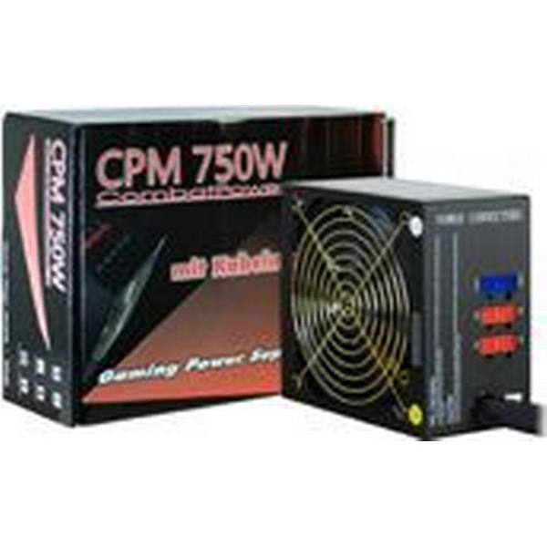 Inter-Tech CPM 750W II Modular