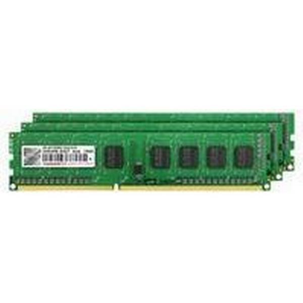 MicroMemory DDR3 1066MHz 3x2GB ECC Reg for Apple (MMA8224/6GB)