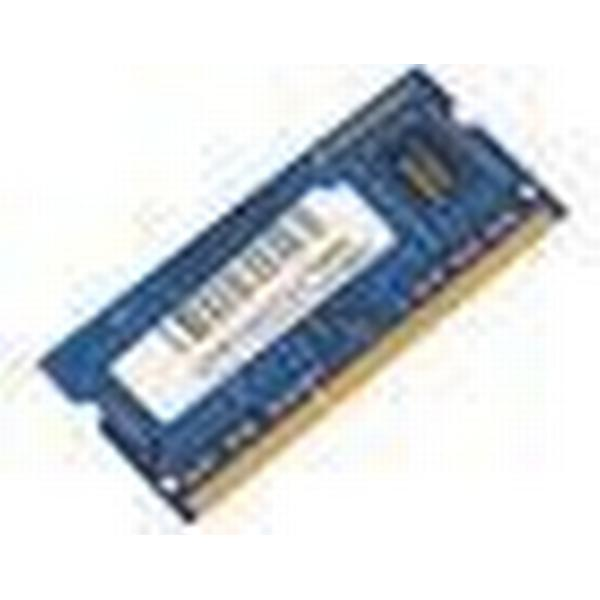 MicroMemory DDR3 1066MHz 2GB (MMG1323/2GB)