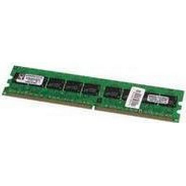 MicroMemory DDR2 800MHz 1GB for Fujitsu (MMG1127/1024)
