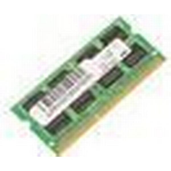 MicroMemory DDR3 1066MHz 2GB for Fujitsu (MMG2378/2GB)