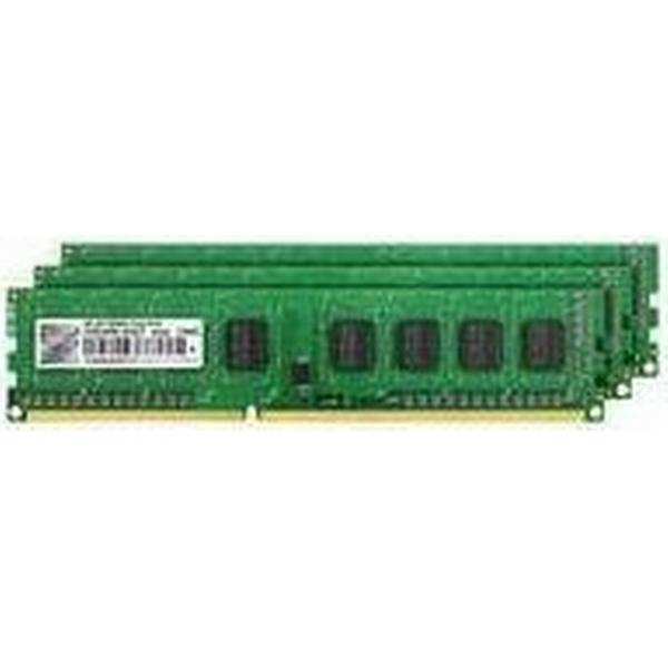 MicroMemory DDR3 1333MHz 3x2GB ECC (MMH0470/6G)