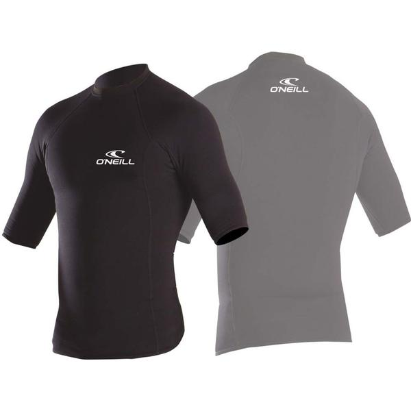 O'Neill Thermo X Crew Short Sleeves Top M