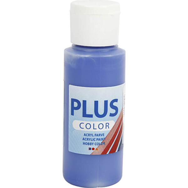 Plus Acrylic Paint Ultra Marine 60ml