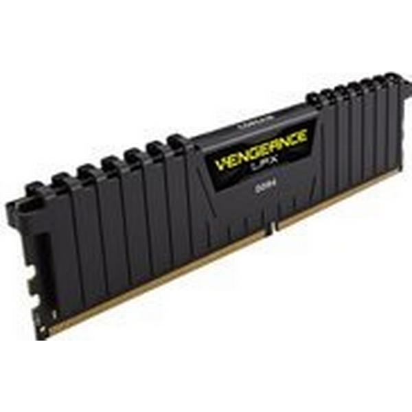 Corsair Vengeance LPX DDR4 4200MHz 8x8GB (CMK64GX4M8X4200C19)